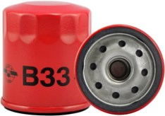 B33 Baldwin Oil Filter – P502015 – LF3614 – Z386