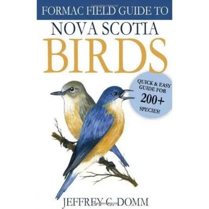 Nova Scotia Birds field guide