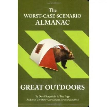 worst case scenario almanac outdoors