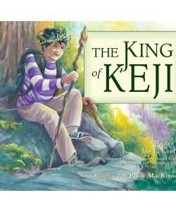 king of keji