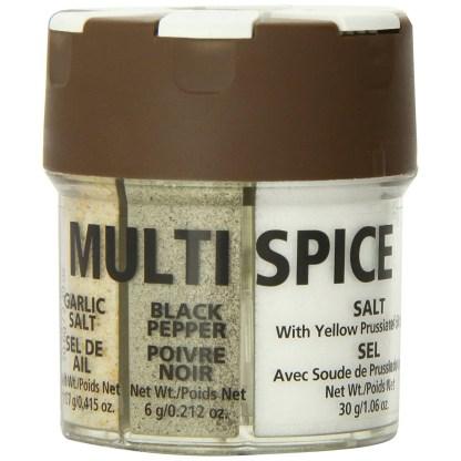 Multi-Spice Shaker