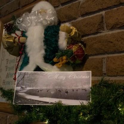 hemlock ravine christmas card