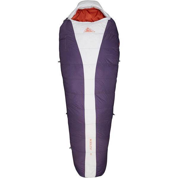 Kelty Cosmic 20 Degree Down Sleeping Bag - Ultralight Backpacking Camping Sleeping Bag with Stuff Sack