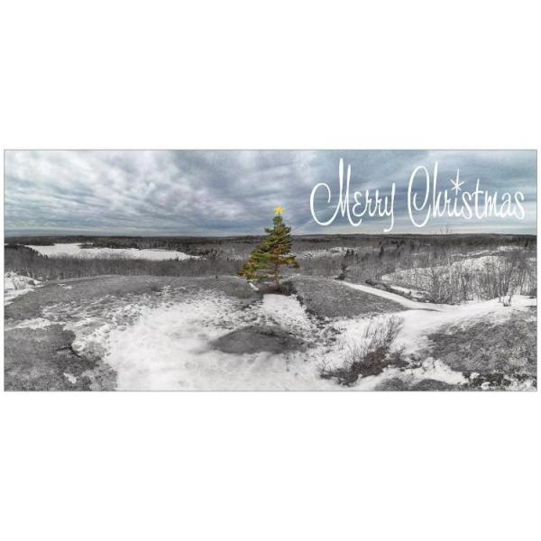 fox lake blue mountain birch cove halifax christmas cards
