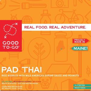 Good To-Go Pad Thai