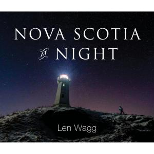 Nova Scotia at Night