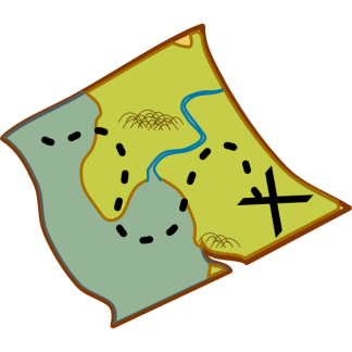 GPS Map Files