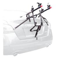 2-Bike Trunk Mount Rack