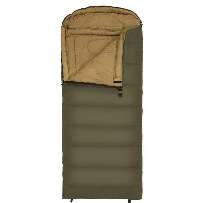 TETON Sports Mammoth -18C Queen Size Sleeping Bag