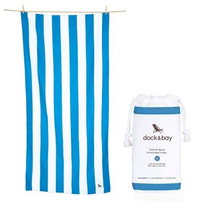 Quickdry Microfiber Towel