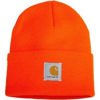 Hunter Orange Toque