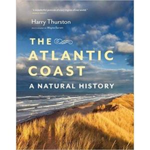 The Atlantic Coast: A Natural History