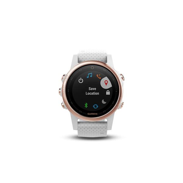 Garmin Fēnix 5S GPS Watch