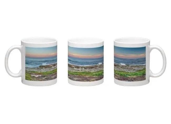 Coffee Mug – Duncan's Cove