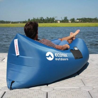 Inflatable Air Hammock Lounge