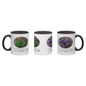 coffee mug 11 oz harvest seeds you plant