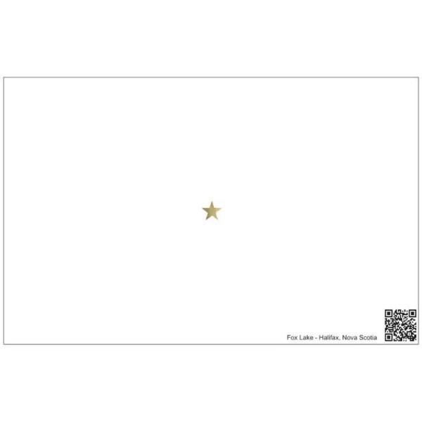 christmas card nature halifax nova scotia
