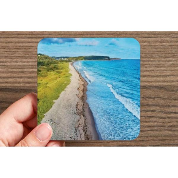 Halifax Nova Scotia Drink Coasters