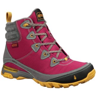 Ahnu Women's Sugarpine Boot Hiking Boot