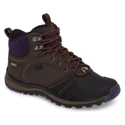 KEEN Women's Terradora Wintershell-w Hiking Shoe