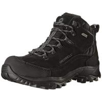Merrell Norsehund Omega Mid Waterproof Hiking Boots (Men's)
