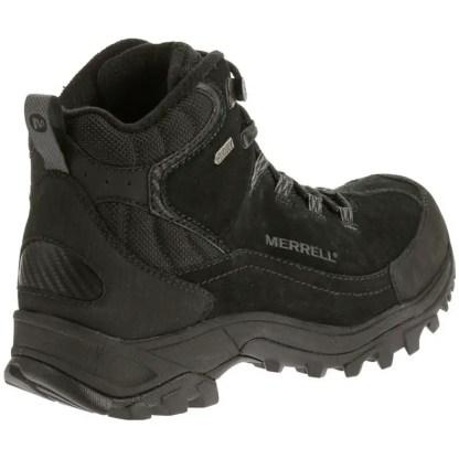 Merrell Norsehund Omega Mid Waterproof Hiking Boots