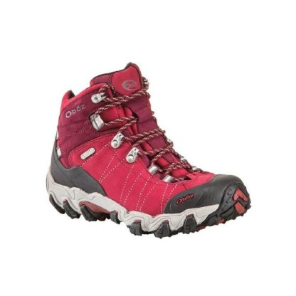 Oboz Bridger B-DRY Hiking Boot