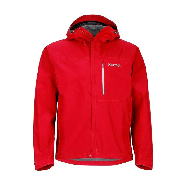 Marmot Minimalist Men's Lightweight Waterproof Rain Jacket