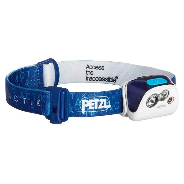 Petzl ACTIK Headlamp