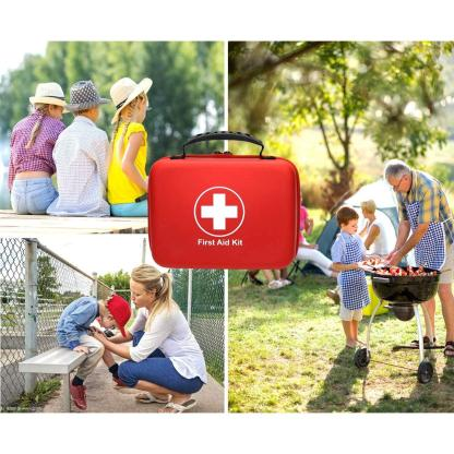 https://www.amazonCompact First Aid Kit (228pcs) Designed for Family Emergency Care. Waterproof EVA Case and Bag is Ideal for The Car, Home, School, Camping, Hiking, Office, Sports. Protect Your Loved Ones.ETC.ca/Compact-Designed-Emergency-Waterproof-Hunting/dp/B01EG3J430/ref=sr_1_5?dchild=1&keywords=first%2Baid%2Bkit&qid=1613968681&sr=8-5&th=1