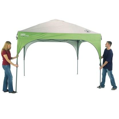 Coleman 10 x 10 Instant Sun Shelter