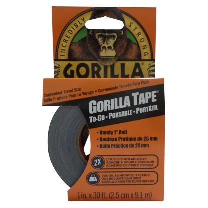 Gorilla Tape to-Go