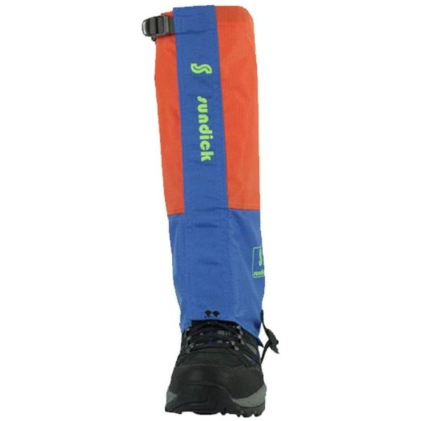 waterproof breathable leg hiking gaiters