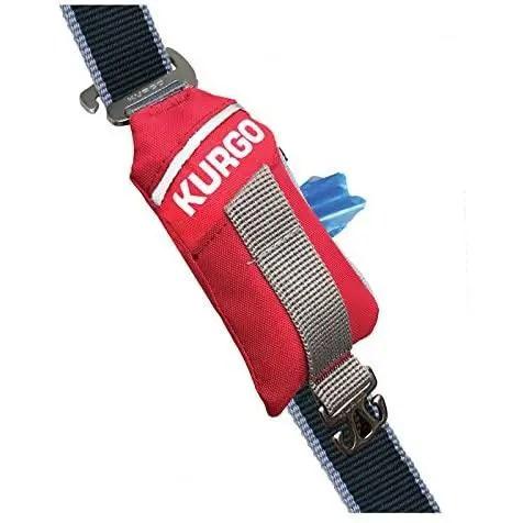 kurgo duty bag dog dispenser carrier