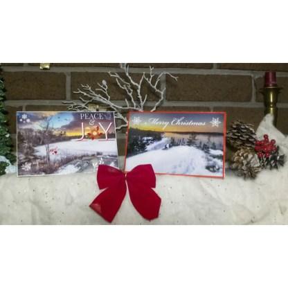 halifax nova scotia christmas cards