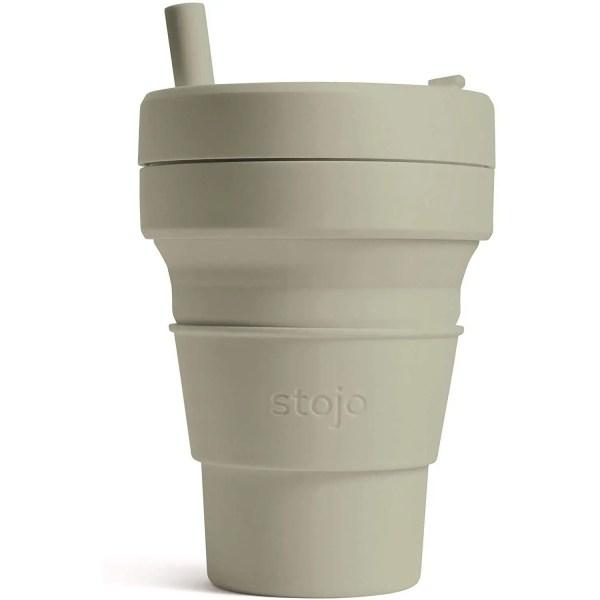 Collapsible Mug - Stojo Biggie