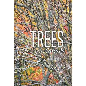 Trees In Canada Hardcover