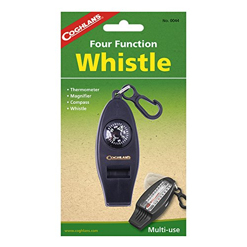 Coghlan's Function Whistle