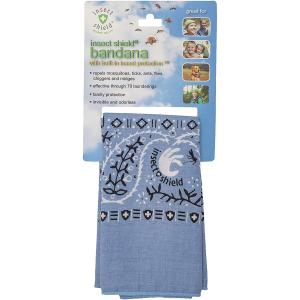 Insect Shield Bandana - Permethrin Treated