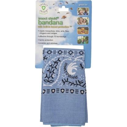 Insect Shield Bandana - Permethrin Treated