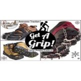 Winter Cleats & Grips
