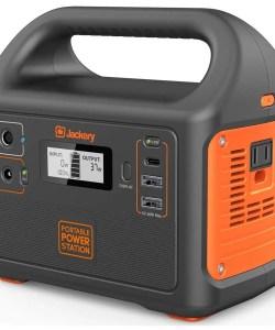Portable Power Station - Jackery Generator Explorer 160