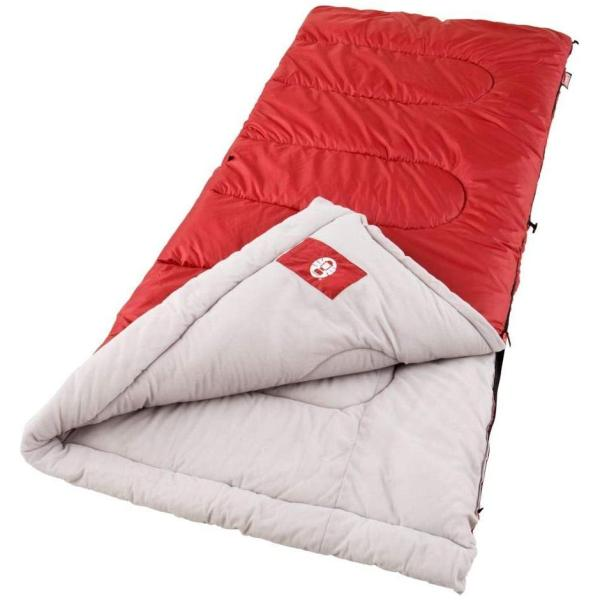 Coleman Palmetto Cool Weather Sleeping Bag