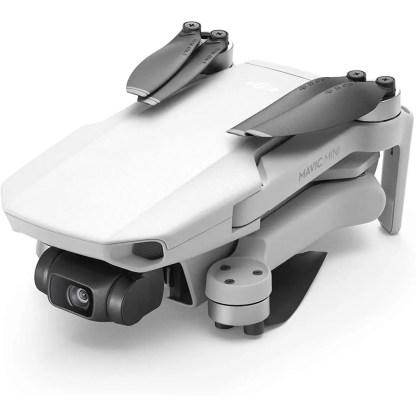 DJI Mavic Mini - 2.7K Camera, Controller, 3-Axis Gimbal