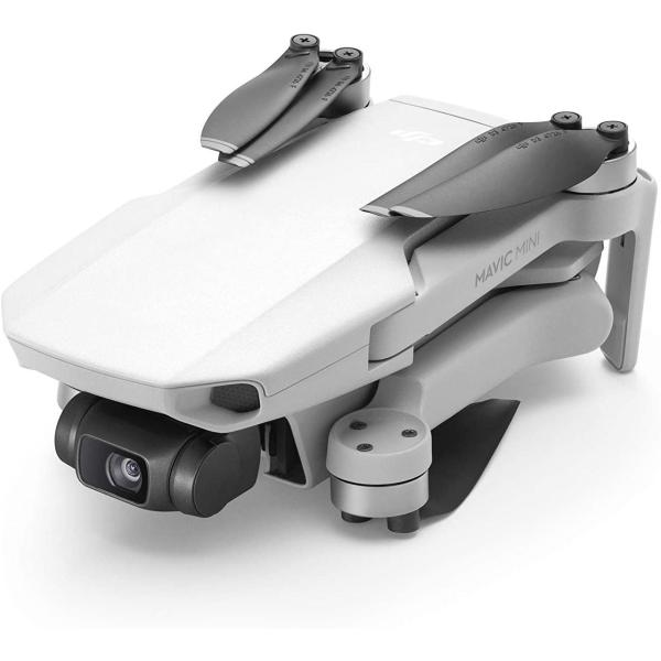 DJI Mavic Mini - 2.7K Camera, Controller, 3-Axis Gimbal