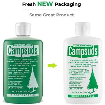 Original Campsuds