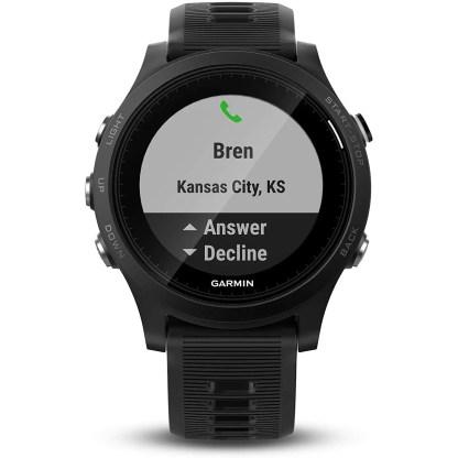 Garmin Forerunner 935 GPS Smartwatch