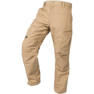 LA Police Gear Men's Teflon Coated Water Resistant STS Atlas Tactical Cargo Pant