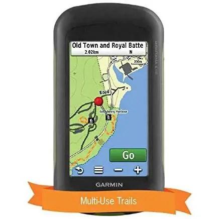 Nova Scotia Backroad GPS Maps