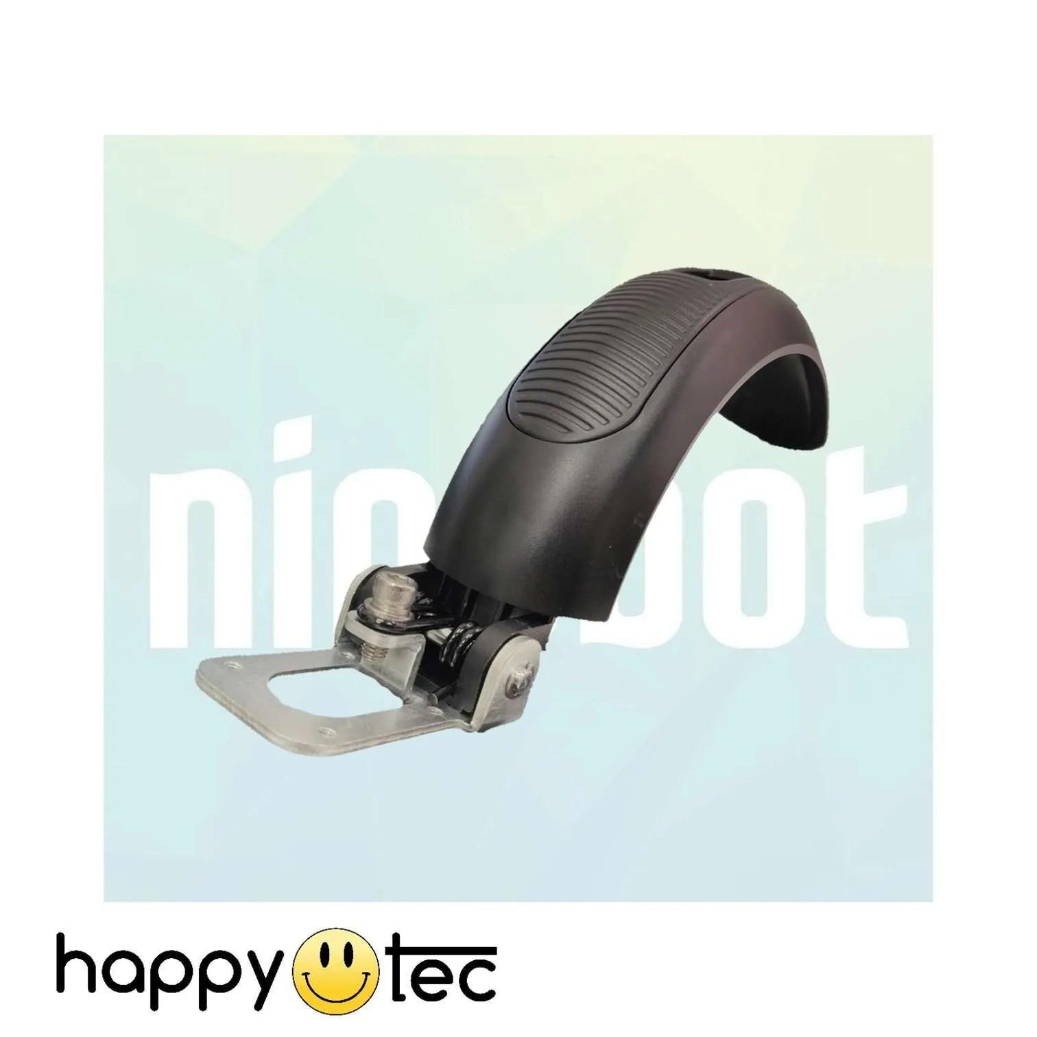 Ninebot Serie ES Parafango posteriore